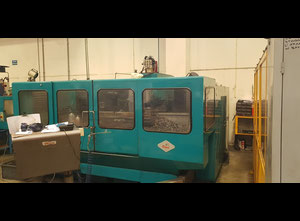 OMV BPF 3 CNC Fräsmaschine Vertikal