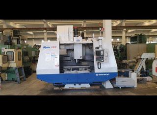 Daewoo MYNX 500 P91024032