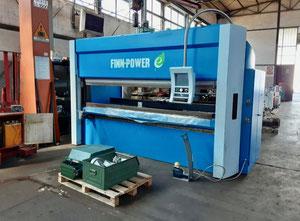 Finn-Power TS1 100-3100 Abkantpresse CNC/NC