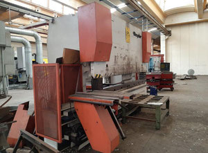 Beyeler PR10-320X4100 Press brake cnc/nc