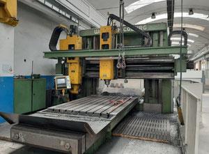 Used Waldrich Coburg  Portal milling machine
