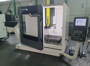 DMG Mori ecoMill 635V Machining center - vertical