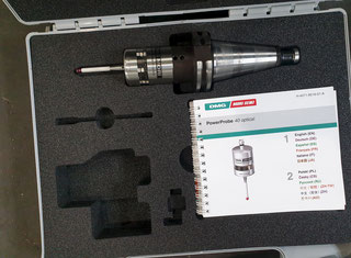 Dmg Mori ecoMill 635V P91024100