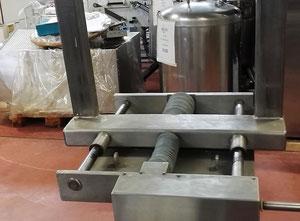 - - Feeder - scale - sorting machine