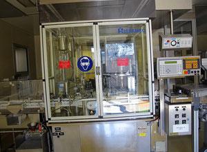 Hispamec Monobloc C-4 Tube filler