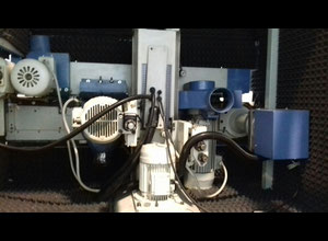 Imatec SFP45 Пила с подвижной кареткой