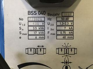 Ideal BSS 040 P91024141