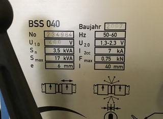 Ideal BSS 040 P91024143