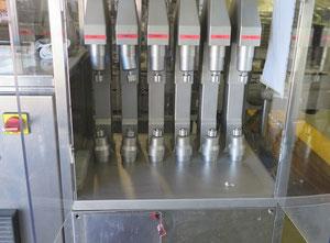 Llenadora SPC UAD 2 Micro 6P7A