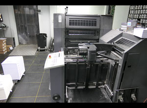 Heidelberg PM 52-2 Offset two colours