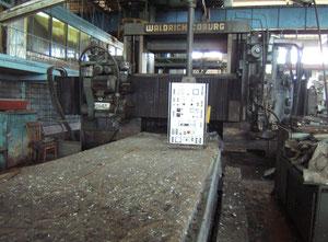 Waldriсh Coburg 40-15 S 4030 Flachschleifmaschine