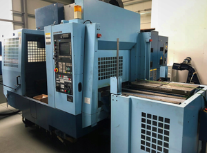 Matsuura R. Plus-800 Machining center - horizontal