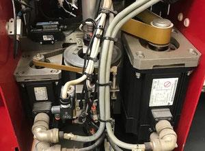 Intermac SNI 023 FOX 2500 C Glass cutting / edging machine