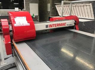 Intermac SNI 023 FOX 2500 C P91025032