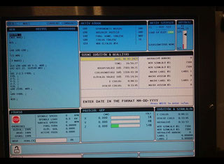 Haas VF3SS P91025033