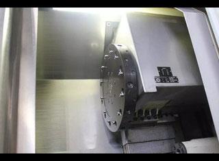 Gildemeister CTX 200 S2 V1 P91025036