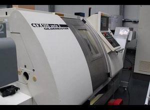 Gildemeister CTX 200 S2 V1 cnc lathe