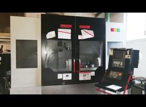 Quaser MF 630C Machining center - 5 axis