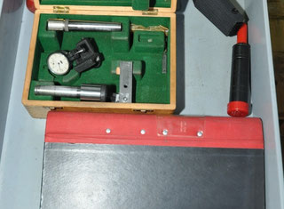 Deckel FP4 M P91025039