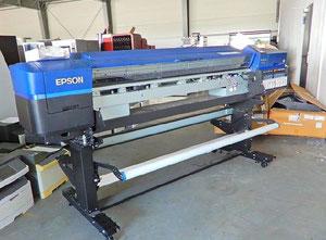 Trazador Epson SC-S80610 K271A