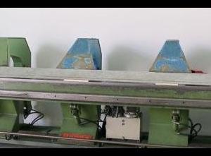 JORNS AG Norma-Line-125-SM-CNC400-8 Profile bending machine