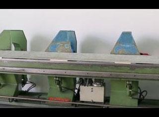 Jorns Ag Norma-Line-125-SM-CNC400-8 P91025053