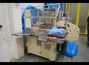 Machine de production de chocolat Rasch RU-BS