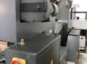 Heidelberg Sorm Offset one colour