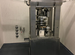 Fette P 1090 Rotary tablet press