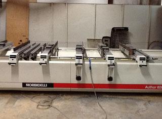 Morbidelli AUTHOR 600KL P91025156