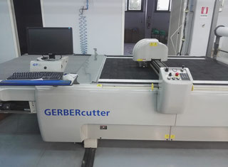 Gerber GTXL P91027002