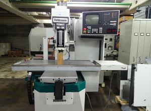 Fehlmann Picomax100-CNC 3 CNC Fräsmaschine Vertikal