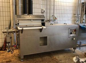 Schröder Hamax 800 Vakuumfüllmaschine
