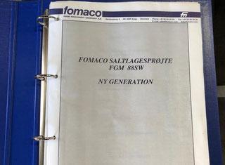 Fomaco FGM 88 P91028037