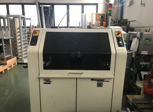 MPM UP2000/A Screen printing machine