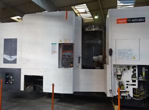 Centre d'usinage palettisé Mazak HCN 8800