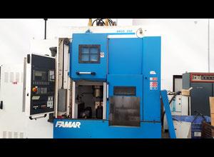 Famar ERGO 250 Karusselldrehmaschine CNC