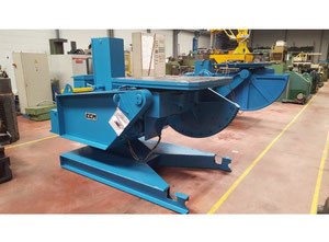 ECM PEM 75 Welding positioner