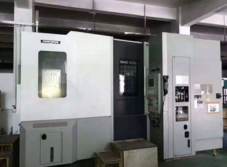 Dmg Mori NHC 5000 P91029012