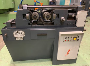 Izpe RSC 300 Gewinderollmaschine