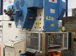 Delteco PE- 63 metal press