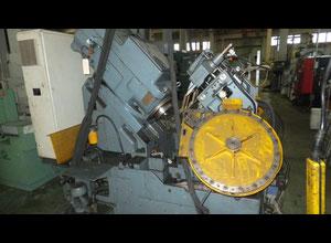 Used Gleason 606 Horizontal gear hobbing manual machine