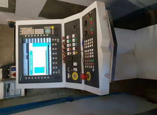 Durmazlar 2D HD-F/FL 3015 2 kW P91029044