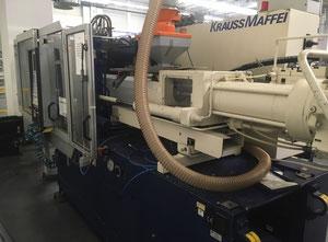 Krauss Maffei KM 150 - 700 C2 Spritzgießmaschine
