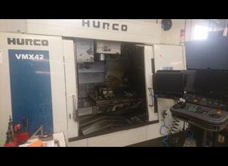 Hurco VMX 42 P91029074
