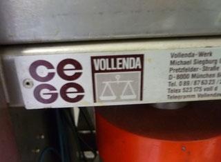 Vollenda CA5000/4 P91029085