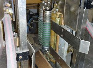 Stroj na plnění lahví Vollenda CA5000/4