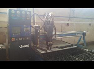 Vanad Proxima Schneidemaschine - Plasma / gas