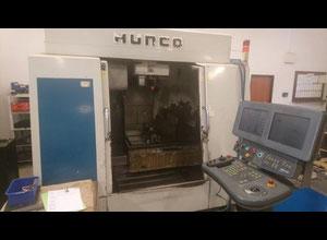 Centro de mecanizado vertical Hurco BMC 30