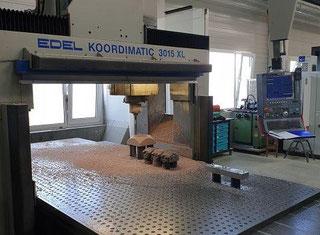 Edel Koordimatic 3015 XL P91029098